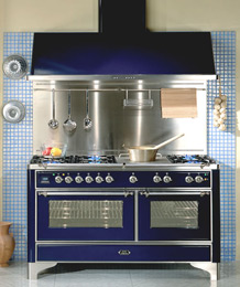 Ilve Appliances