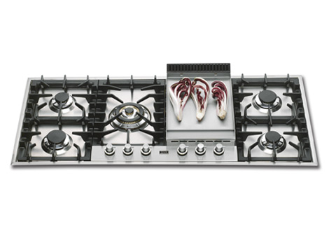 ILVE Gas Cooktops