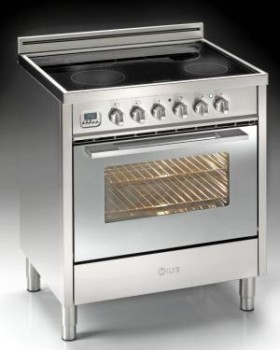 ILVE Induction Collection Range