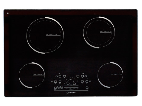 Verona Electric Induction Cooktop
