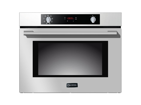 Verona Self-Cleaning Electric Built-in Oven