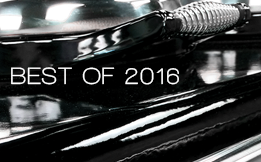 Pursuitist Best Of 2016